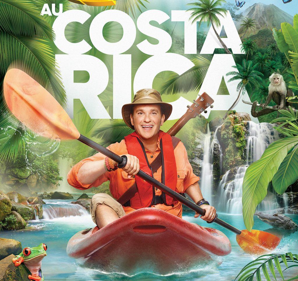Un voyage au Costa Rica au coût de 18 $ !