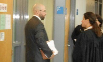 Début du procès de Guillaume St-Louis