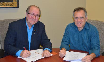 Entrée en fonction d'un nouveau directeur général à la Municipalité régionale de comté de D'Autray