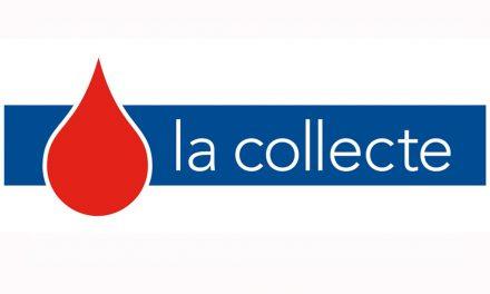 Cet hiver : Donner du sang. Donnez la vie.
