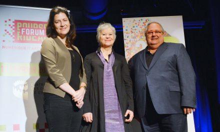 La Ville de Notre-Dame-des-Prairies finaliste pour le prix RIDEAU Diffuseur 2017!