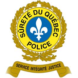 Grave accident de motoneige à Sainte-Béatrix