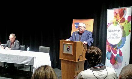 La Ville de Notre-Dame-des-Prairies et ses partenaire s'implique pour le développement culturel