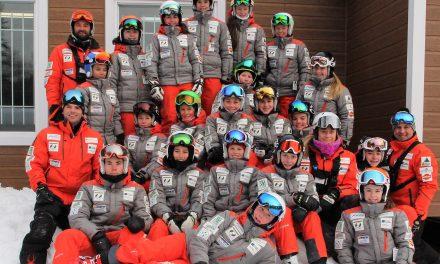 Le Club de Compétition Val St-Côme bien représenté à la sélection des Jeux du Québec