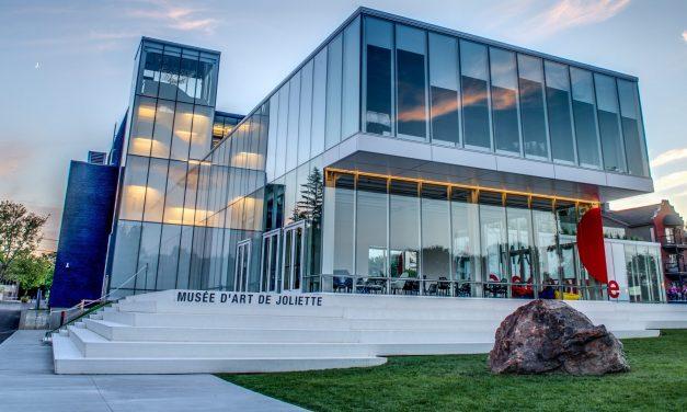 Programmation automnale du Musée d'art de Joliette sur le thème des émotions au travail