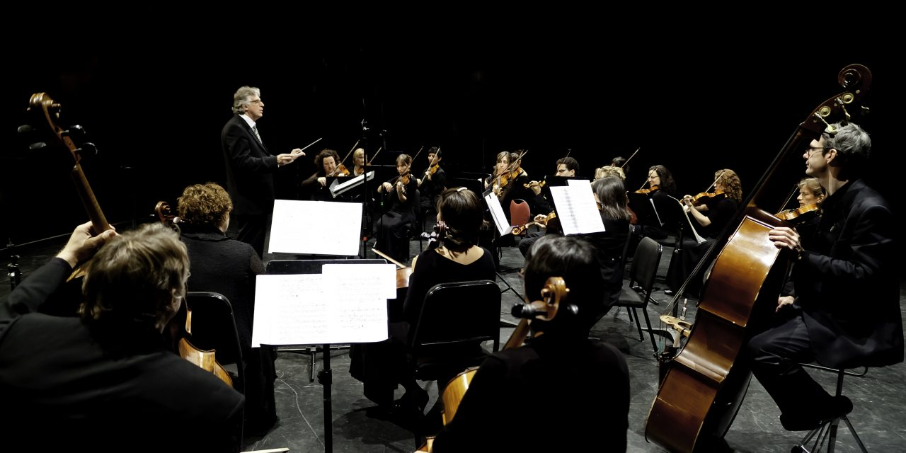 La Sinfonia rayonne dans Lanaudière à l'été 2019
