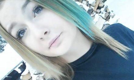 Jade Lussier retrouvée