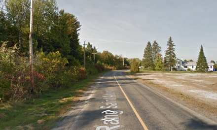 Programme Réhabilitation du réseau routier local – Québec accorde une aide financière de plus de 390 000 $ à la Municipalité de Saint-Thomas
