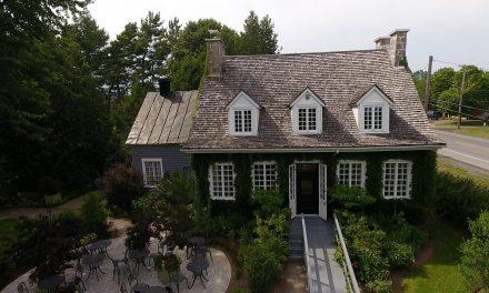 La série estivale, 5 à 7 et concerts gratuits à Maison et jardins Antoine-Lacombe