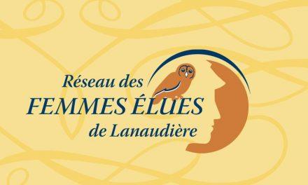 Assemblée générale annuelle du Réseau des femmes élues de Lanaudière