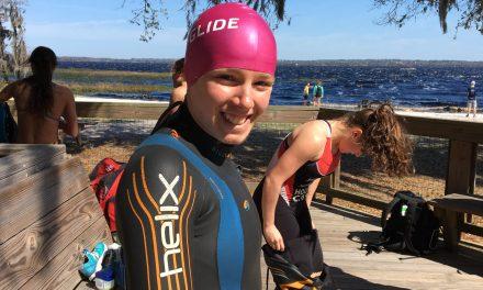 Des Jet Triathlon en camp d'entraînement en Floride avec la Fédération Québécoise de Triathlon