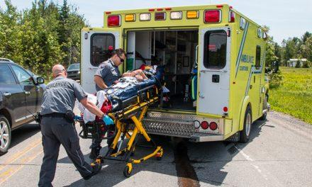 Les services essentiels ambulanciers maintenus malgré la grève