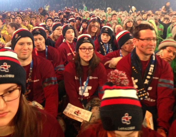 28 médailles pour la délégation lanaudoise à la 52e finale des Jeux du Québec