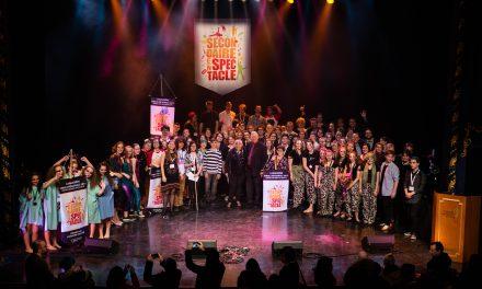 Succès de la 15e édition de Secondaire en spectacle à Joliette