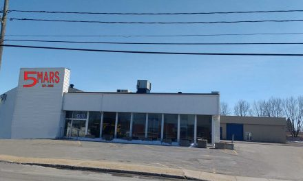 Un fabriquant de V.R. s'installe à Joliette!
