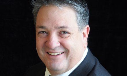 La Chambre reçoit Léopold Turgeon, PDG du Conseil québécois du commerce de détail
