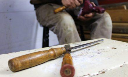 En quête de savoir-faire artisanaux dans Autray