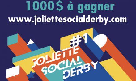Le Joliette Social Derby – Une compétition numérique amicale!