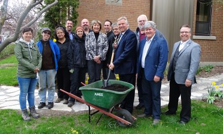 Journée de l'arbre et de l'environnement : Bien enracinée à Joliette!