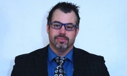 Michael Dupuis quitte son poste d'entraîneur des Cyclones