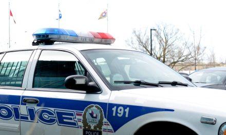 Un voleur arrêté en plein centre-ville de Joliette