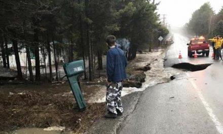 Inondations du 5 au 18 avril 2017 – Une aide financière gouvernementale pour 53 municipalités et leurs citoyens touchés