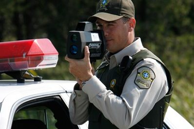 Présence policière accrue sur les routes du Québec pour le long congé de Pâques