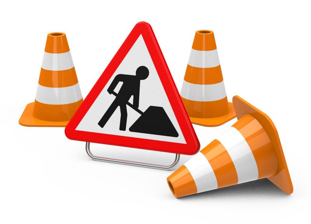Fermeture complète de l'autoroute 40 : Travaux d'asphaltage à Lanoraie et Berthierville