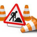 Début des travaux de reconstruction du pont au-dessus de la rivière Maskinongé à Mandeville