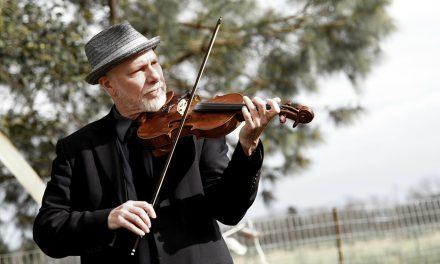 David Greely en spectacle au CRAPO le 27 mai