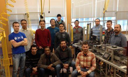 Le Cégep régional de Lanaudière est en période de préinscription pour deux programmes en électronique industrielle offerts à l'automne