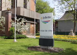 Joliette en bref – Séance du 31 mai 2017