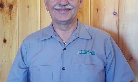 Julien Dalpé président d'honneur de la 15e classique de golf de la Fondation des Samares