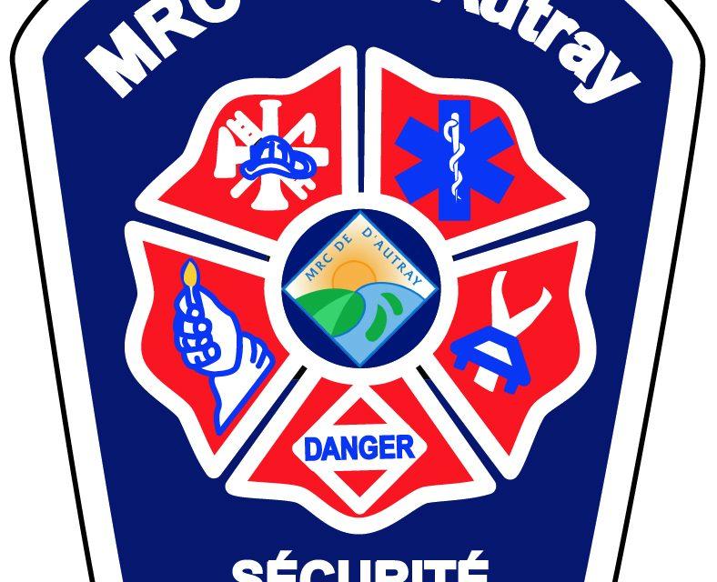 Inondations: Porte-à-porte du SSI de la MRC de D'Autray