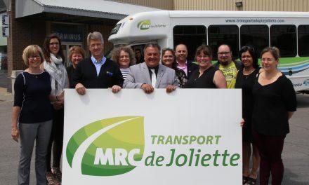 Intégration des services de transport à la MRC de Joliette