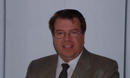 Normand Martineau candidat à la mairie de Sainte-Julienne
