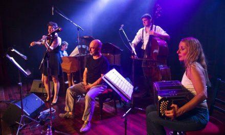 6 à 8 avec Radio Tango le 9 juin au CRAPO