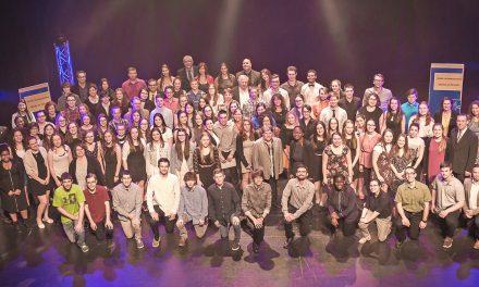 Évènement de fierté pour la région Lanaudière: 117 élèves en provenance de 22 écoles honorés