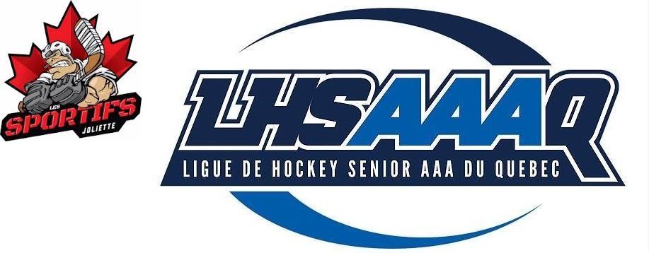 Les Sportifs évolueront dans la Ligue Senior AAA du Québec