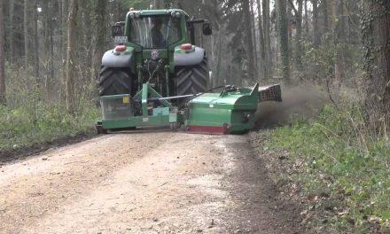 Investissement dans la Matawinie : la MRC alloue des sommes importantes pour l'entretien des chemins forestiers