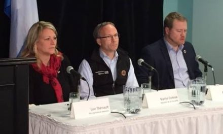 Inondations printanières – Le gouvernement du Québec et la Croix-Rouge font appel à la générosité des Québécois