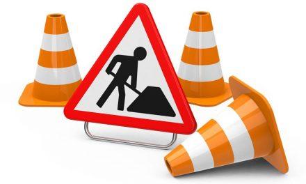 Route 138 à Lavaltrie : travaux d'asphaltage à compter du 24 juillet 2017