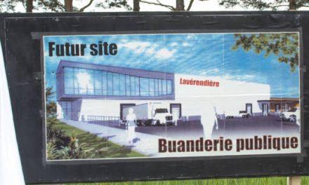 Construction d'une buanderie publique dans Lanaudière : Le ministre Barrette sommé de mettre fin aux retards indus