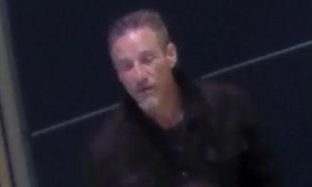 Témoins recherchés pour suspect à identifier à Joliette