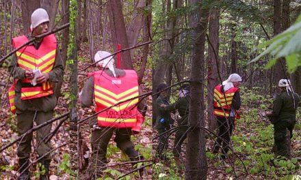 Identification de suspects pour méfaits à Sainte-Julienne