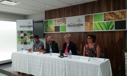 Montcalm : Priorité à la résussite éducative