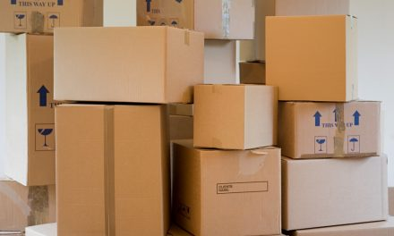 Pour déménager proprement!