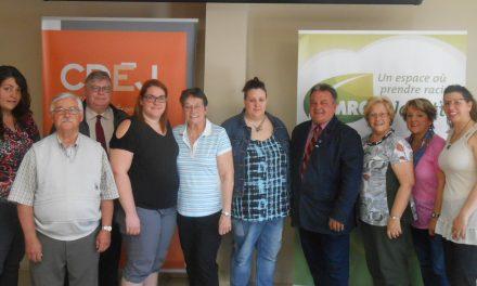 Gestion des matières résiduelles : La MRC de Joliette annonce une aide financière à sept organismes communautaires