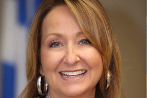 Ginette Mailhot nommée présidente du conseil d'administration d'Anges Québec