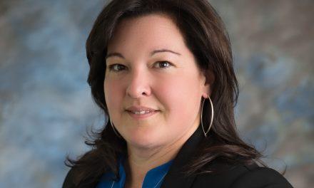 Isabelle Perreault candidate à la mairie de Saint-Alphonse-Rodriguez